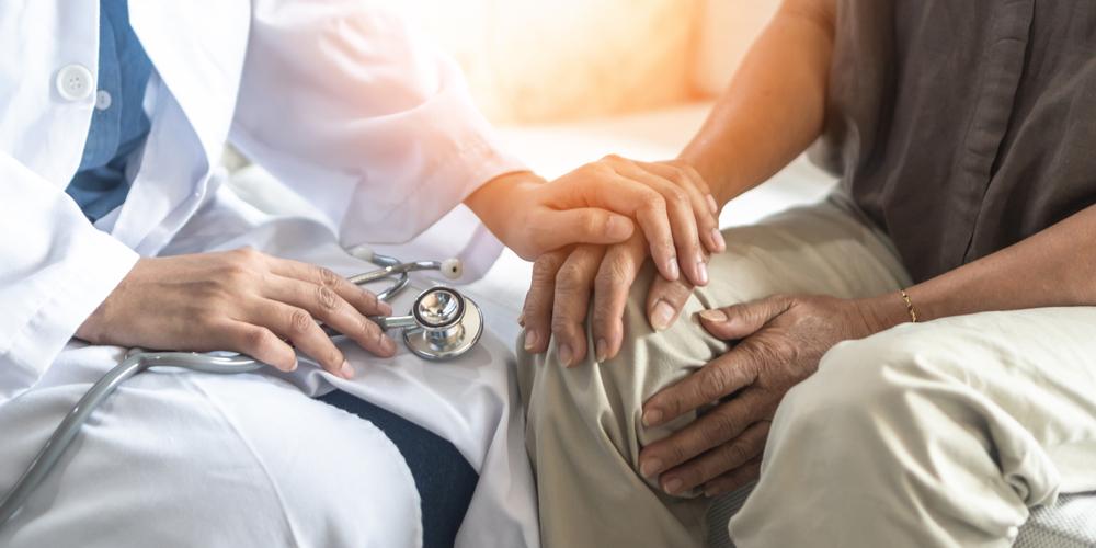 Il servizio di geriatria al CDI