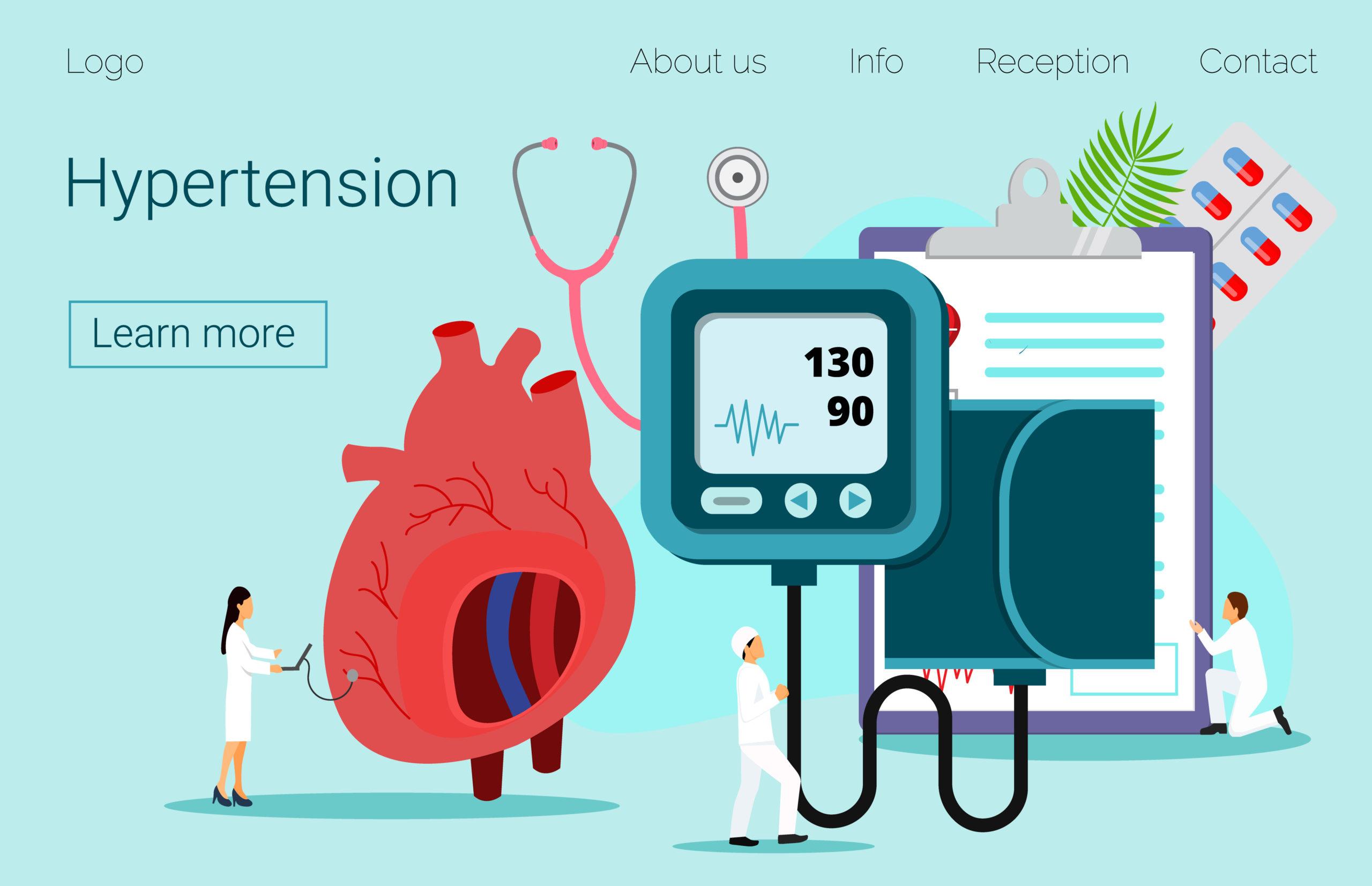 Giornata mondiale Ipertensione