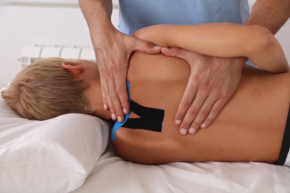 Osteopatia pediatrica: quando è utile