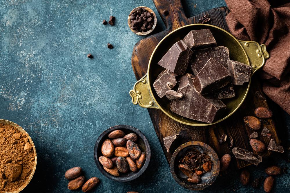 Il cioccolato fa bene?