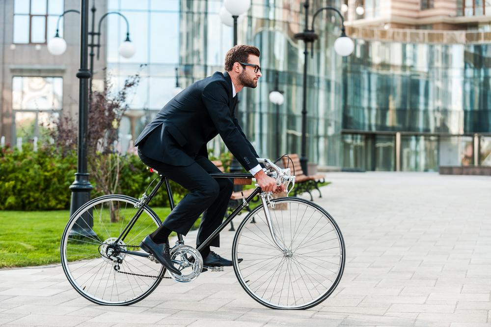 Andare in bicicletta: i vantaggi per chi soffre di diabete