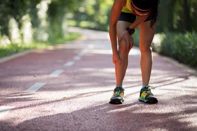 Problematiche comuni legate alla corsa: il consiglio del fisiatra