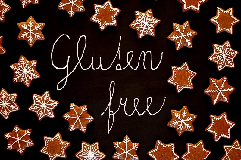 Natale senza glutine... e senza panico!