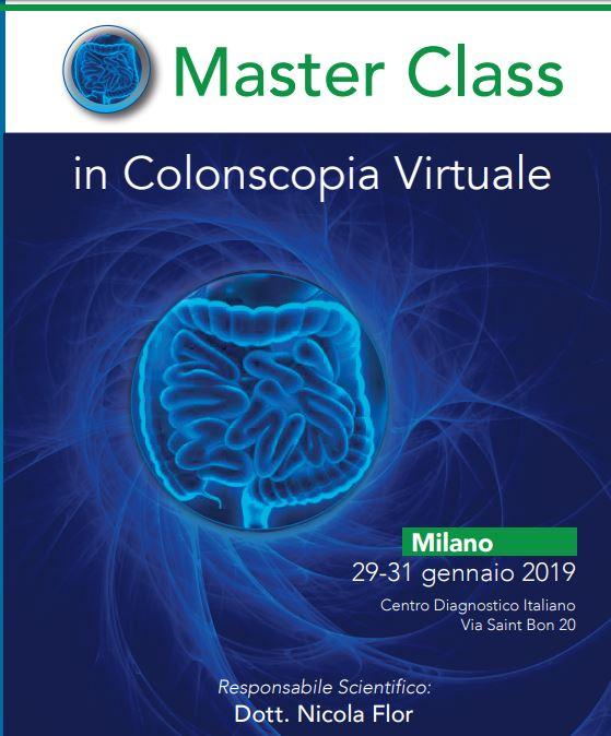 Colonscopia virtuale