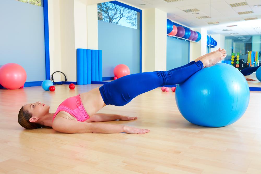 La riabilitazione del pavimento pelvico