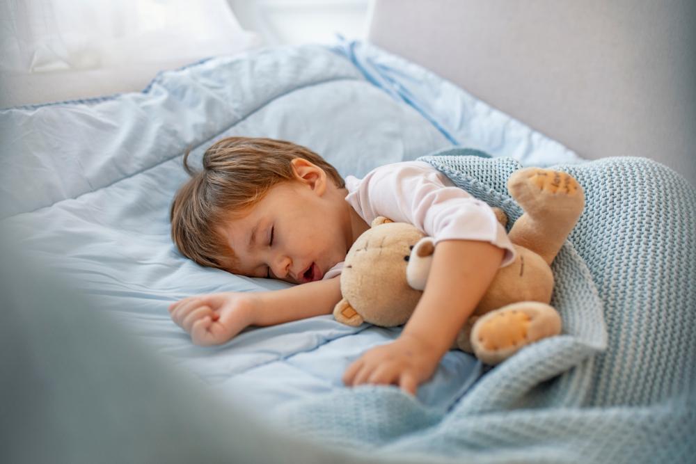 Il sonno in età pediatrica