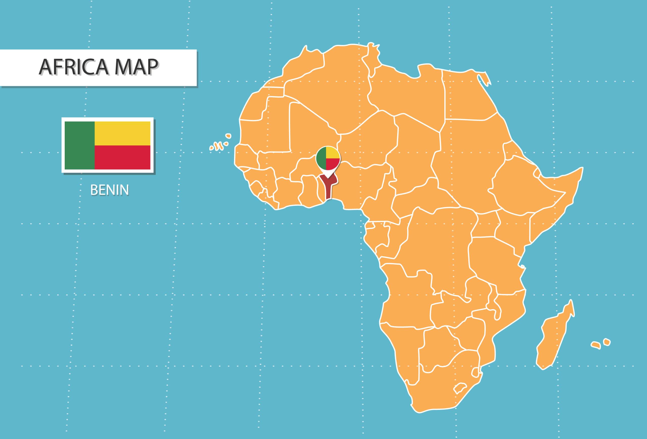 Benin: l'esperienza umanitaria di Stefano Riboldi, chirurgo ortopedico CDI
