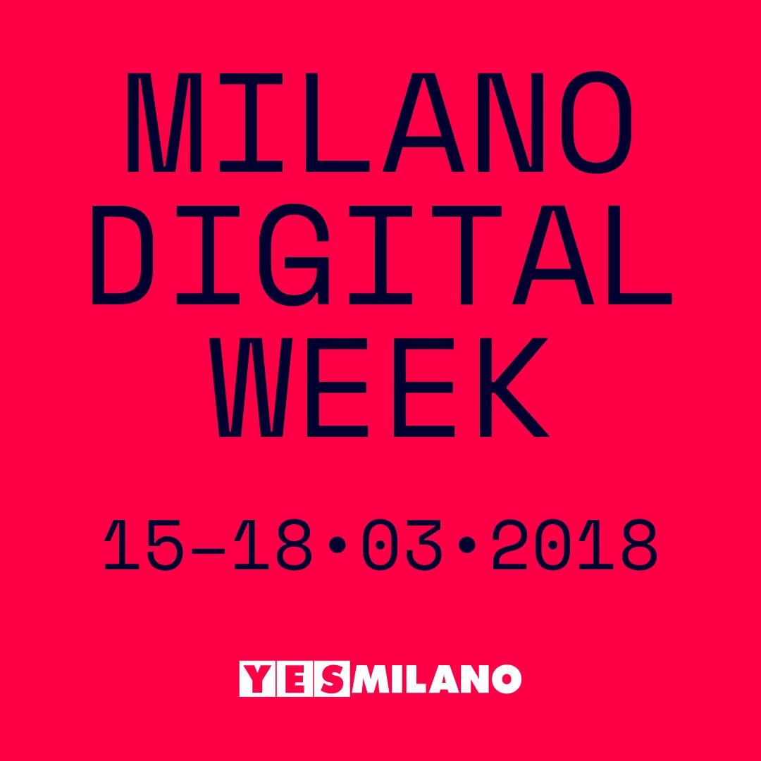 La Fisioterapia CDI alla Milano Digital Week