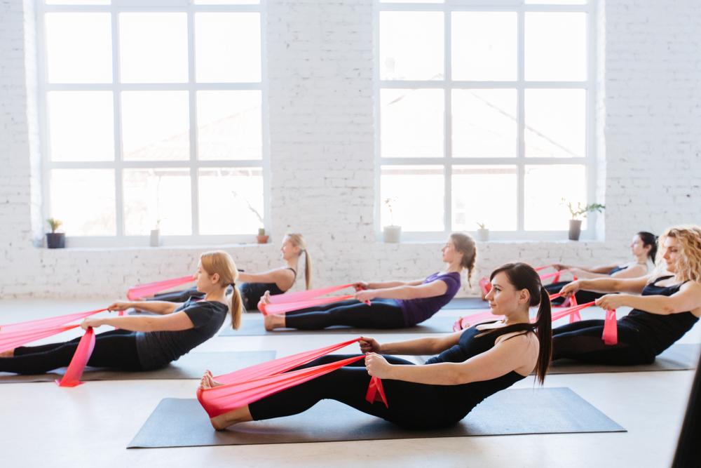 Giornata Mondiale Fisioterapia: al CDI prove di fisioterapia con metodo pilates