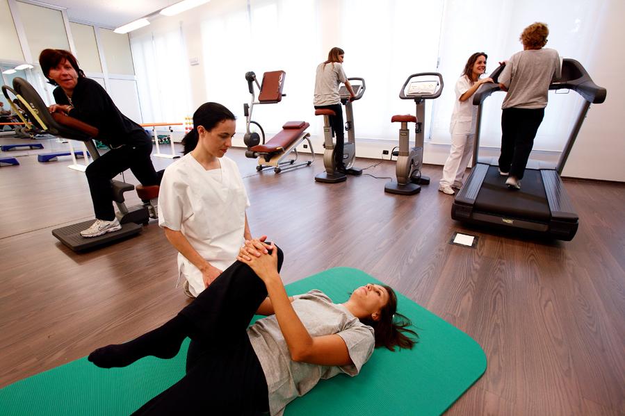 Giornata Mondiale della Fisioterapia