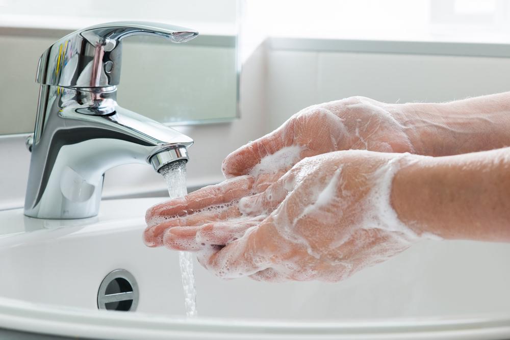 Giornata mondiale sul lavaggio delle mani