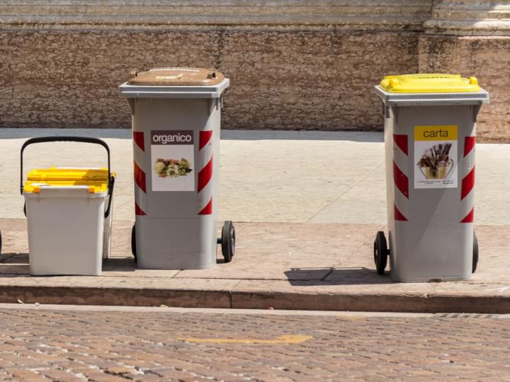 """Istituito il nuovo """"Registro elettronico nazionale per la tracciabilità dei rifiuti"""""""