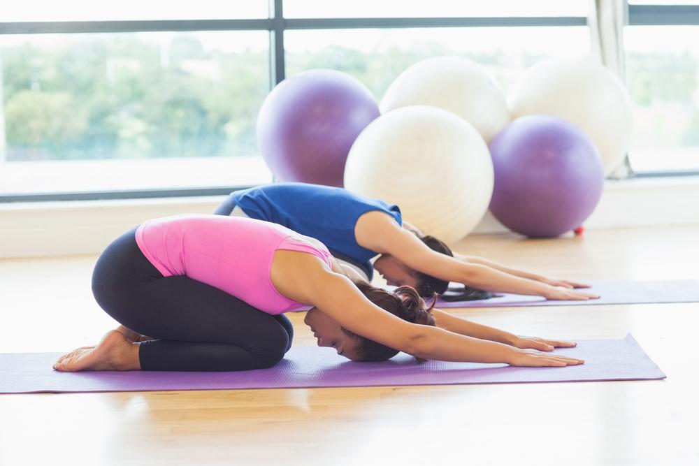Prova gratuita di fisioterapia con metodo pilates