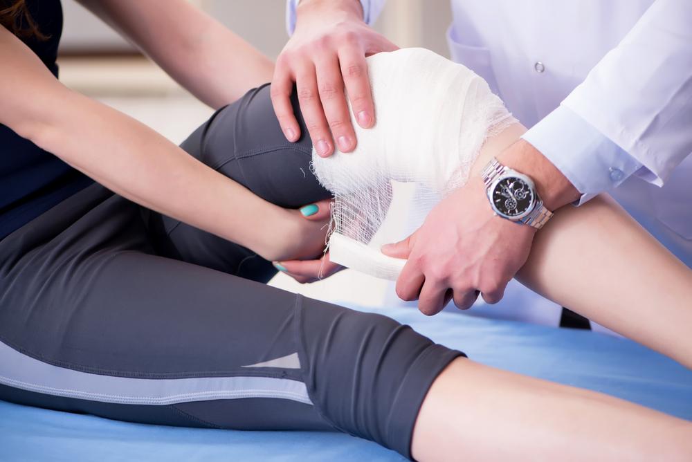 Ambulatorio di Traumatologia Sportiva