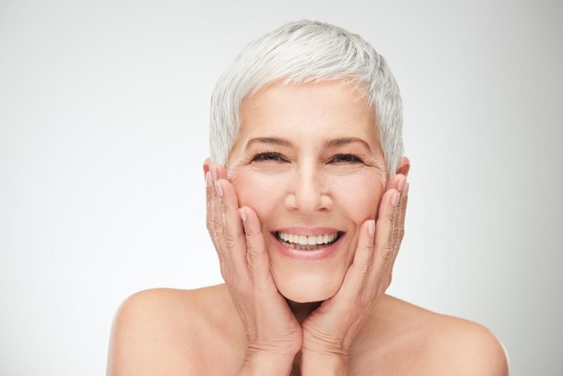 Percorso Bellezza e benessere over 45: la medicina estetica