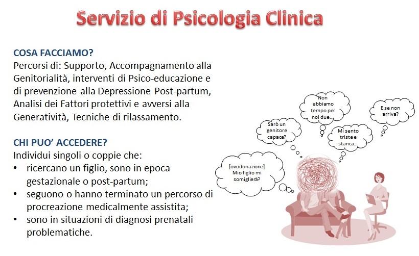 Servizio di Psicologia