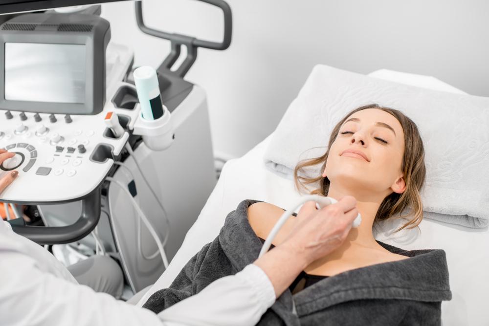 Tiroide: diagnosi