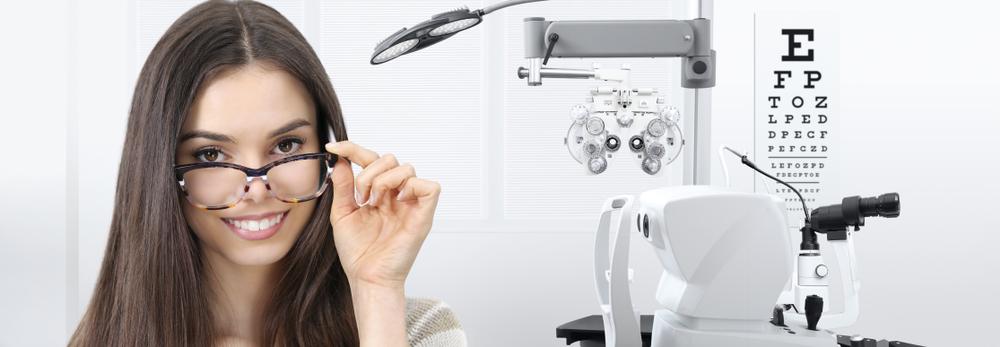 Occhi: prevenzione in campo oftamologico