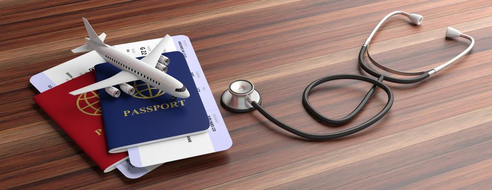 L'ambulatorio di medicina dei viaggi