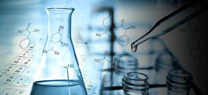 Rischi chimici
