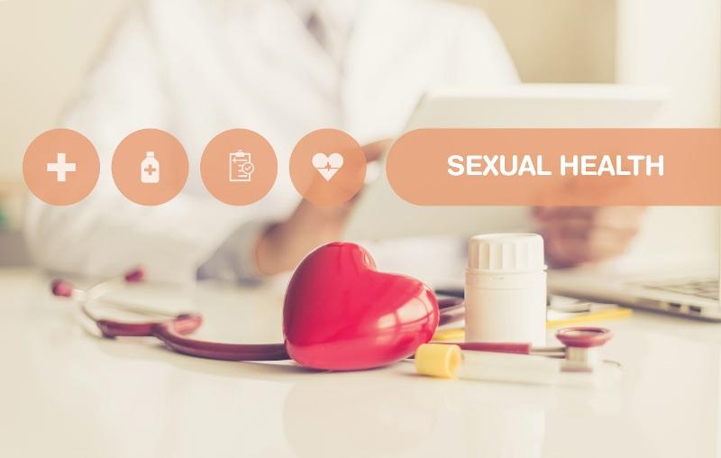 Le infezioni sessualmente trasmesse
