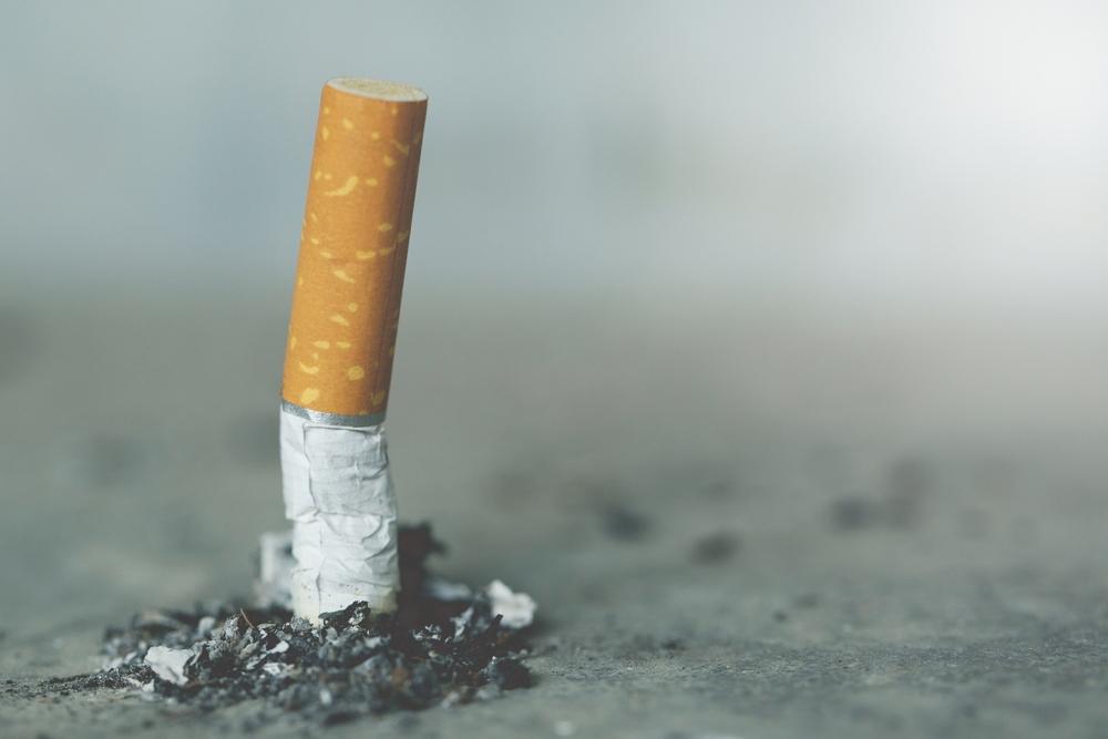 Insieme per smettere di fumare