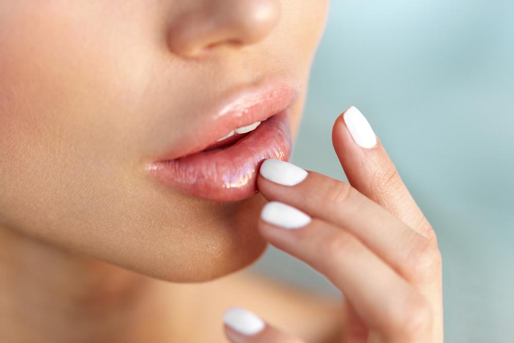 Filler di acido ialuronico per le labbra