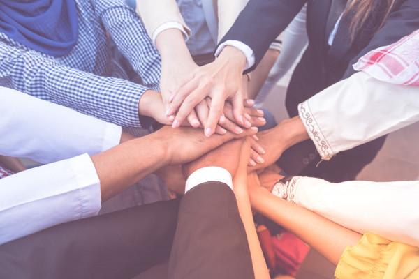 Valorizzazione del lavoro di squadra