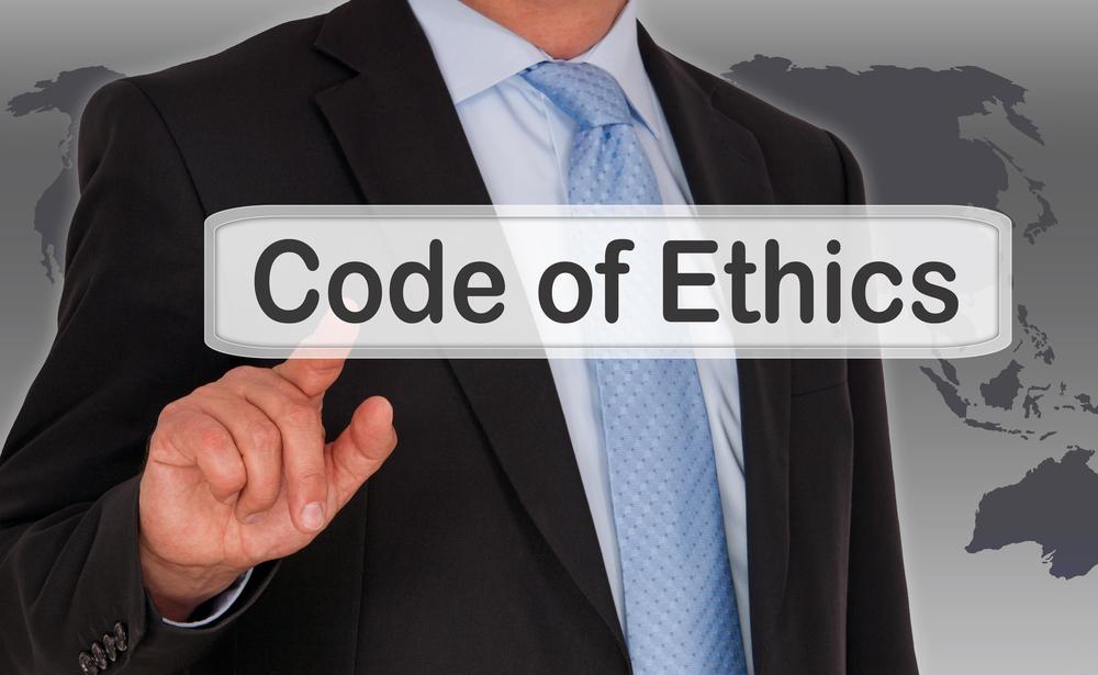 Codice etico, norme e trasparenza