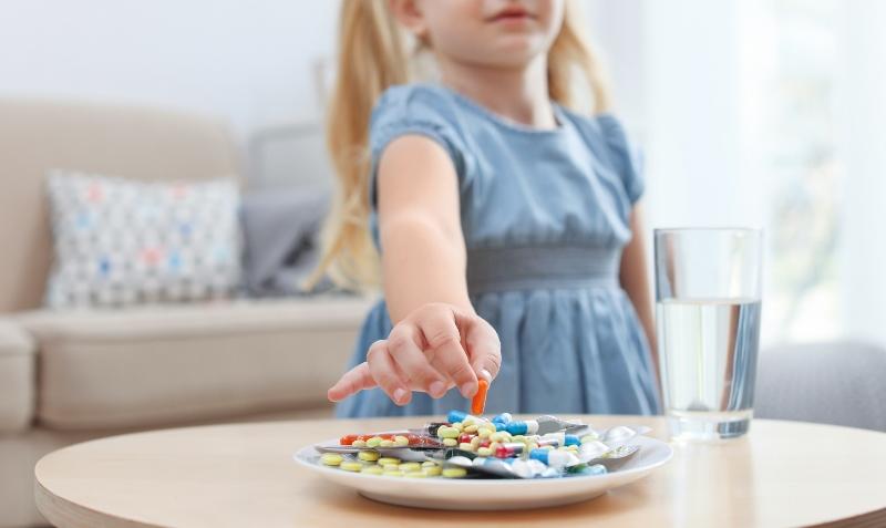 La prescrizione degli antibiotici in Pediatria
