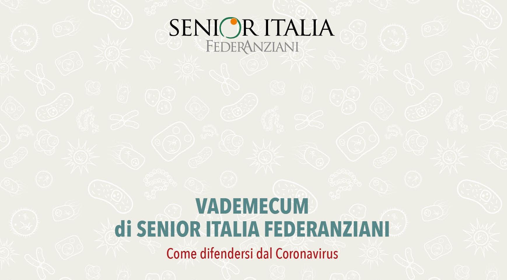CDI accanto a Senior Italia Federanziani