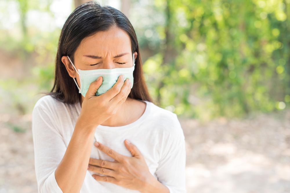 Allergie e asma bronchiale: ora più che mai è fondamentale mantenere i bronchi in salute