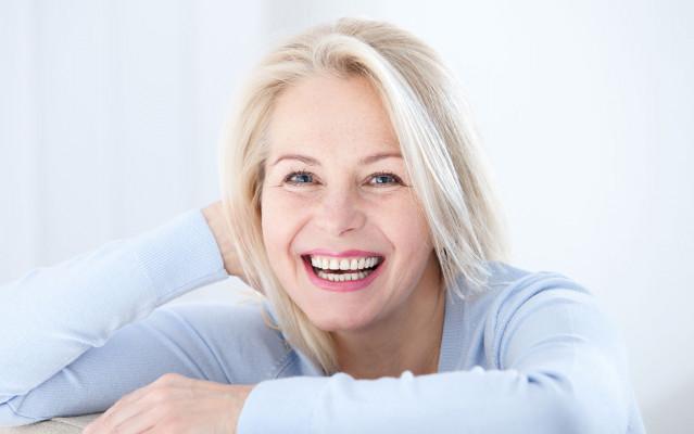 In menopausa