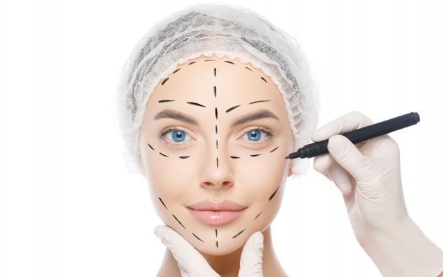 La chirurgia plastica