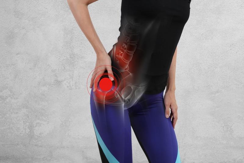 Coxartrosi: l'artrosi dell'anca