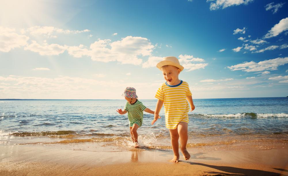 Colpo di calore in età pediatrica