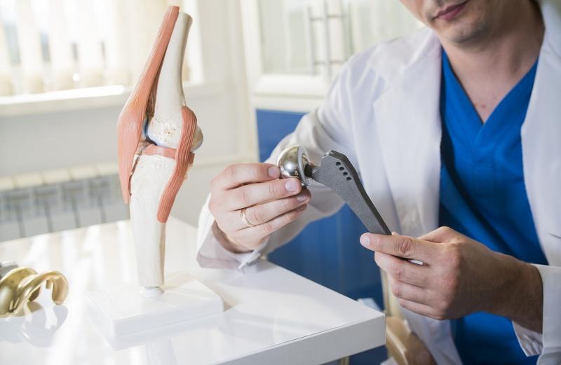 Protesi dell'anca con tecnica AMIS: ora l'accesso è davvero mininvasivo
