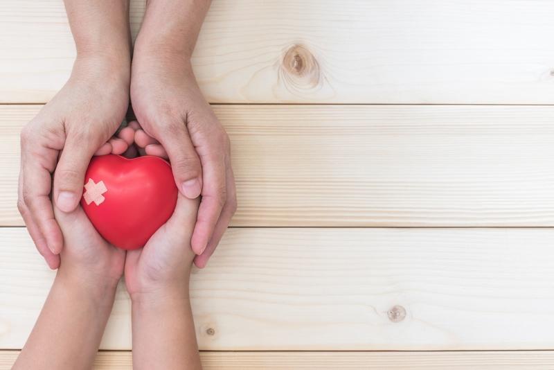 Il cuore nei bambini: i possibili difetti cardiaci nell'infanzia