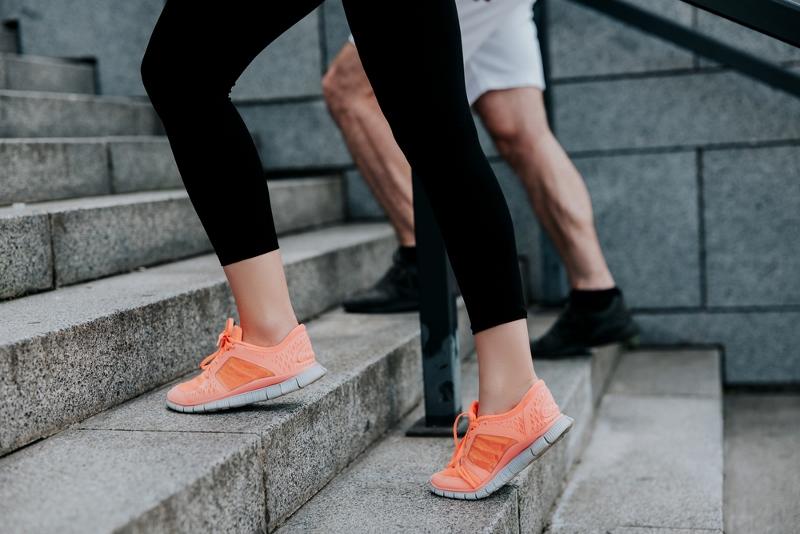 Sport e piedi: il ruolo del podologo